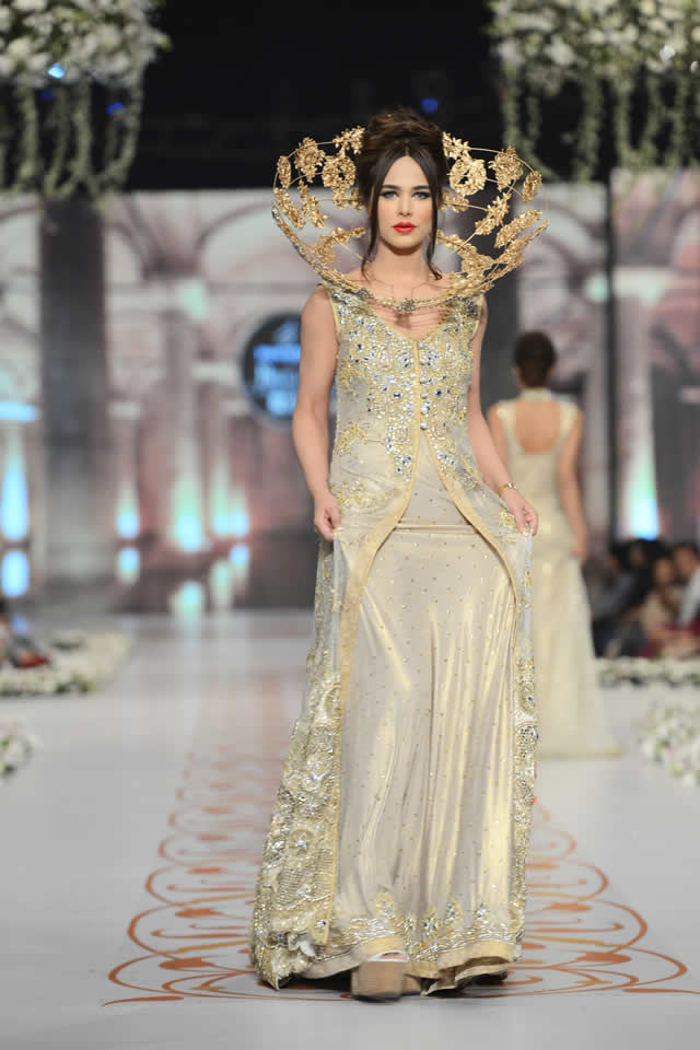 Tabassum Mughal 2014 PBCW Collection