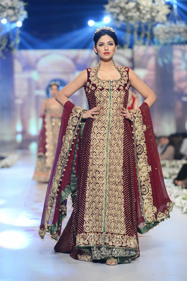Tabassum Mughal Collection at PBCW 14 Day 3