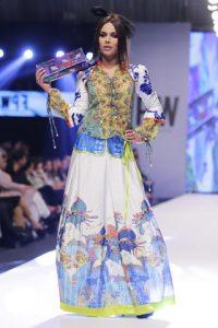 Tapu Javeri Collection at Fashion Pakistan Week 2014 Day 3