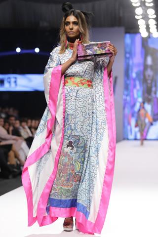Tapu Javeri 2014 FPW Spring Collection
