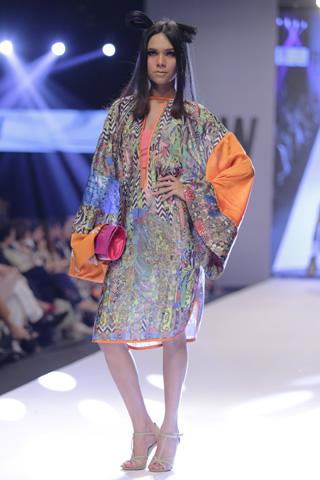 Tapu Javeri 2014 Spring FPW Collection