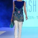 Teena by Hina Butt 2014 PFDC Collection