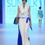 Teena by Hina Butt Summer PFDC 2014 Collection