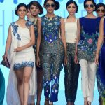 PFDC Summer Teena by Hina Butt Latest Collection