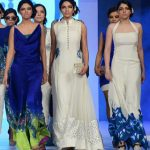 PFDC Teena by Hina Butt 2014 Summer Collection