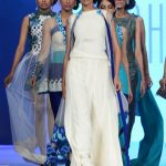PFDC 2014 Teena by Hina Butt Summer Collection