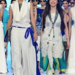 PFDC Latest Teena by Hina Butt Summer Collection
