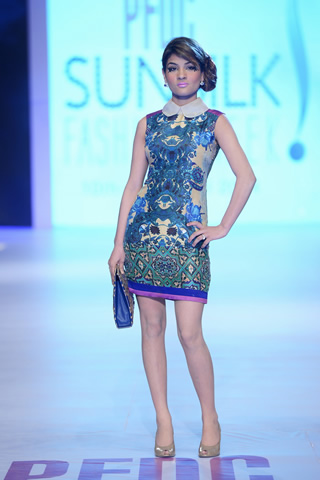 PFDC Teena by Hina Butt Summer Collection