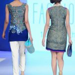 Teena by Hina Butt Summer 2014 PFDC Collection