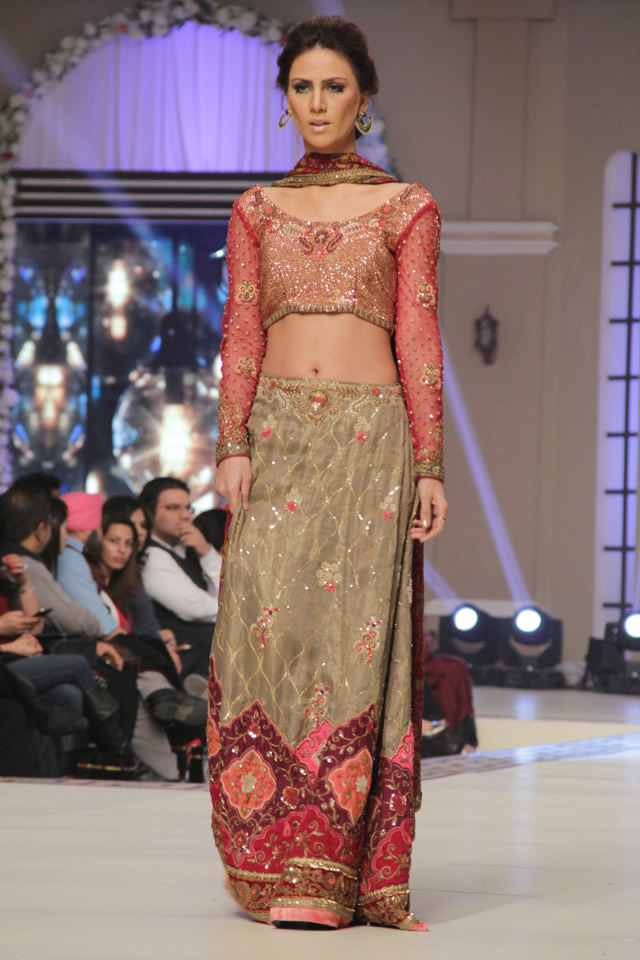 Perenia Progressive Tena Durrani Bridal Collection