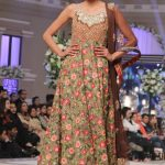 Bridal Perenia Progressive Tena Durrani Latest Collection