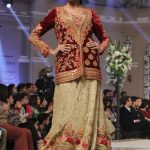 2014 Perenia Progressive Tena Durrani Bridal Collection