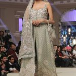 Perenia Progressive Tena Durrani 2014 Bridal Collection
