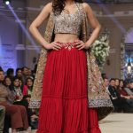 Perenia Progressive Tena Durrani 2014 Collection