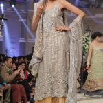 Bridal Tena Durrani Perenia Progressive Collection