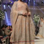 Bridal Latest Tena Durrani Perenia Progressive Collection