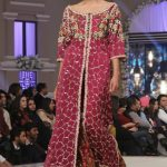 Tena Durrani 2014 Bridal Perenia Progressive Collection