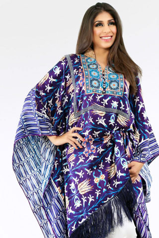Tughra Winter Collection 2014 Vol 2 by Shamaeel Ansari, Tughra Collection