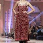 Bridal Collection Latest 2014 by Umar Sayeed TBCW