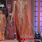 2014 Latest Umar Sayeed Bridal Collection TBCW