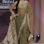 Umar Sayeed TBCW 2014 Bridal Collection