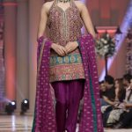 TBCW Umar Sayeed 2014 Bridal Collection