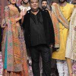 TBCW Bridal Collection 2014 Umar Sayeed