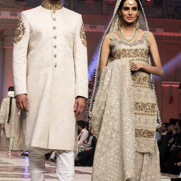 Umar Sayeed TBCW 2014 Collection