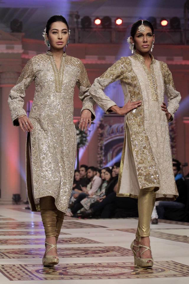 2014 Umar Sayeed TBCW Bridal Collection