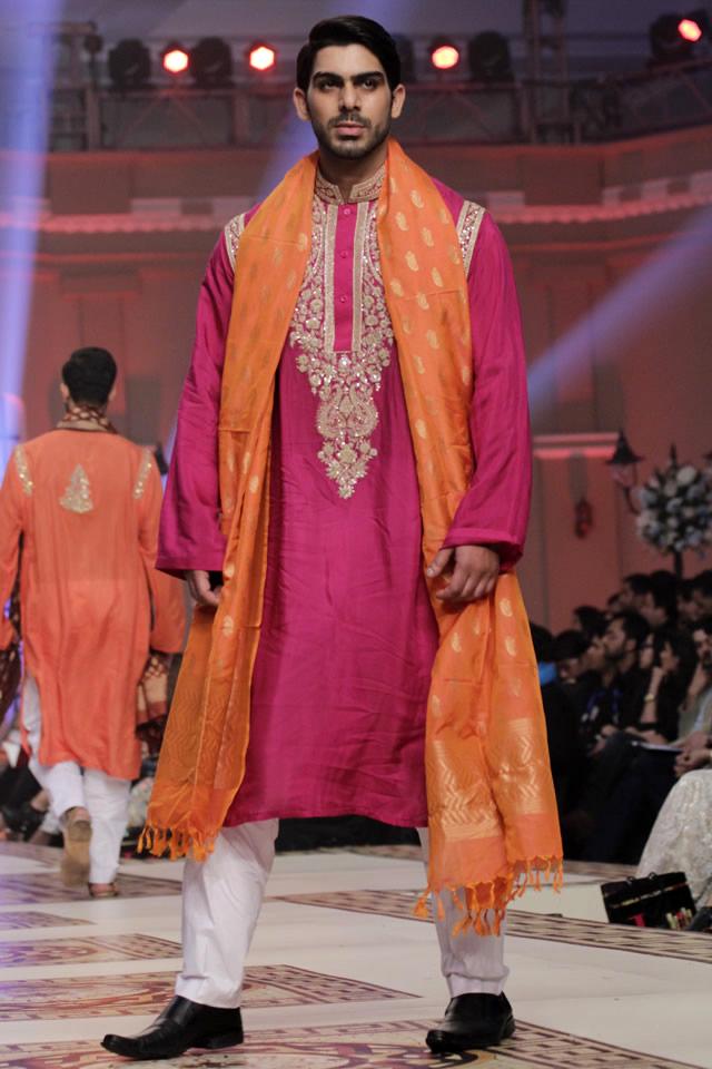 Umar Sayeed Bridal Collection
