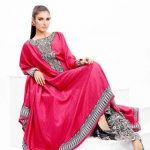 Umar Sayeed Eid Dresses for Women