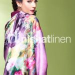 Winter Shawl Latest 2013 Nishat Collection