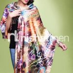 Nishat Latest Winter Shawl Collection