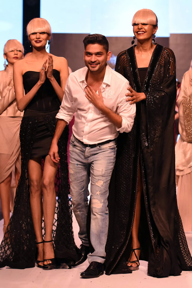FPW Zaheer Abbas Latest 2014 Neo Nude Collection