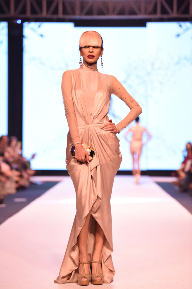 Zaheer Abbas Neo Nude FPW Collection