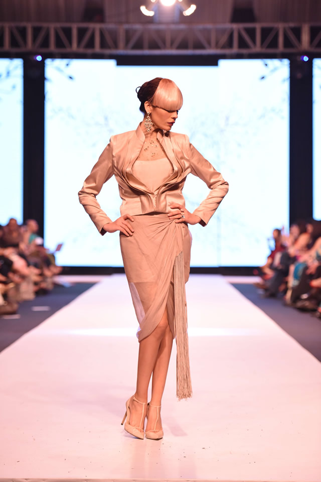 Neo Nude FPW Zaheer Abbas 2014 Collection
