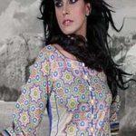 Zeniya Lawn Latest Collection 2013