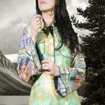 Pakistani Lawn Collection 2013 by Zeniya Lawn