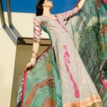 Summer Lawn 2013 by Sobia Nazir