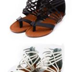 Latest Crossroads Shoes and Bags for Eid