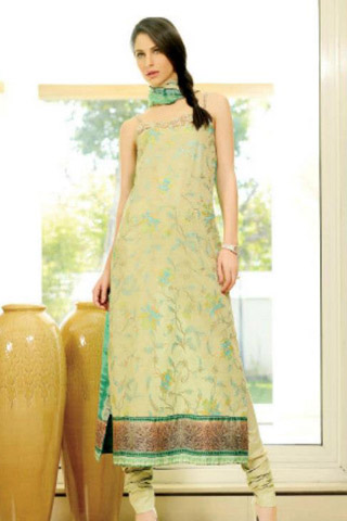 Summer Lawn Collection by Sobia Nazir