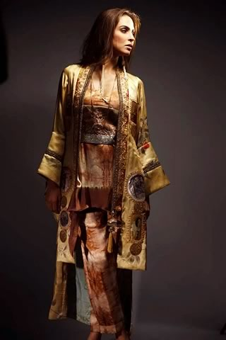 Shamaeel Ansari Eid Collection 2013, Latest Eid Collection 2013