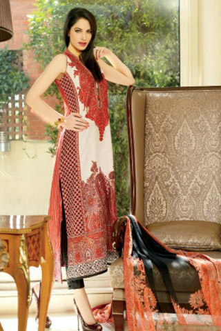 Spring Lawn Collection 2013 by Sobia Nazir