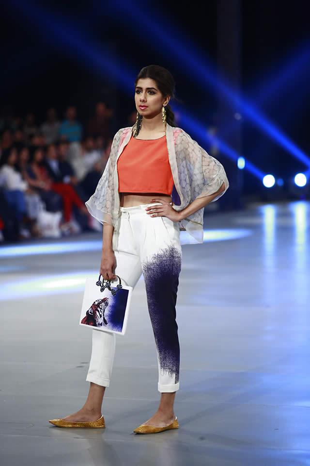 2016 Mahgul Dresses Pics