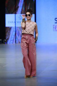 Zara Shahjahan Latest Dresses at PSFW 2016