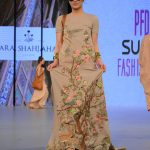 2016 PSFW Zara Shahjahan Latest Dresses Picture Gallery