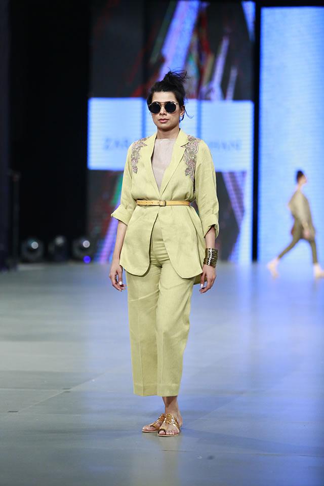 2016 Zara Shahjahan Dresses Pics