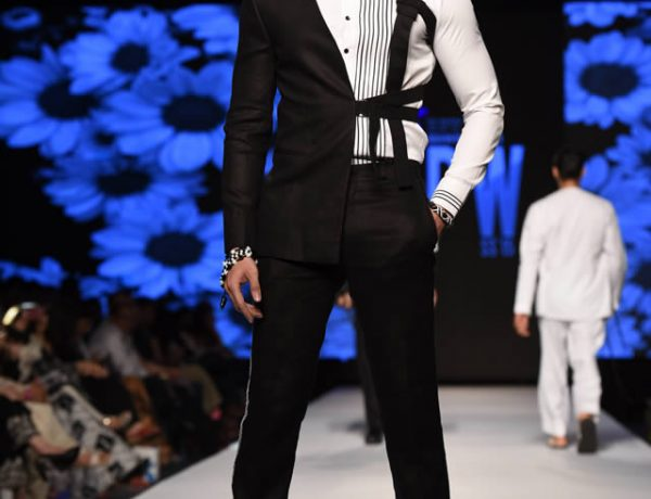 Abdul Samad Showcased SS Men Dresses Collection at TFPW 2015