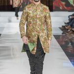 2016 PFW Abdul Samad Collection Photo Gallery