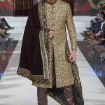 2016 PFW Abdul Samad Bridal Collection Pictures
